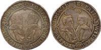 Taler 1609 Sachsen-Altenburg Johann Philipp und seine drei Brüder 1603-... 225,00 EUR  zzgl. 4,00 EUR Versand