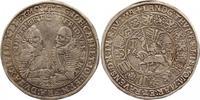 Taler 1618 Sachsen-Alt-Gotha (Coburg-Eisenach) Johann Casimir und Johan... 395,00 EUR kostenloser Versand