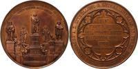 Kupfermedaille 1868 Worms-Stadt  Vorzüglich  100,00 EUR  zzgl. 4,00 EUR Versand