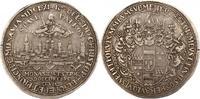 Breiter Taler 1661 Münster-Bistum Christoph Bernhard von Galen 1650-167... 895,00 EUR kostenloser Versand
