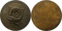 Brandenburg-Berlin, Stadt Bronzegussmedaille 1923 Sehr sch&ouml;n - vorz&uuml;glic... 38,00 EUR inkl. gesetzl. MwSt., zzgl. 4,00 EUR Versand
