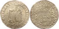 Taler 1614 Braunschweig-Wolfenbüttel Friedrich Ulrich 1613-1634. Leicht... 325,00 EUR kostenloser Versand