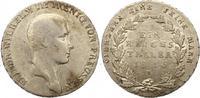 Taler 1815  B Brandenburg-Preußen Friedrich Wilhelm III. 1797-1840. Seh... 265,00 EUR kostenloser Versand