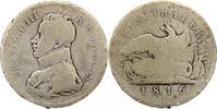 Taler 1816  A Brandenburg-Preußen Friedrich Wilhelm III. 1797-1840. Ran... 125,00 EUR  zzgl. 4,00 EUR Versand