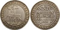 Ausbeute 24 Mariengroschen 1724 Stolberg-Stolberg Christoph Friedrich u... 215,00 EUR  zzgl. 4,00 EUR Versand
