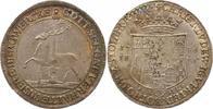 Ausbeute 2/3 Taler 1756 Stolberg-Stolberg Christoph Ludwig und Friedric... 545,00 EUR kostenloser Versand