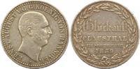 Taler zum Münzbesuch 1 1839 Braunschweig-Calenberg-Hannover Ernst Augus... 175,00 EUR  zzgl. 4,00 EUR Versand