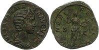 Sesterz  222-235 n. Chr. Kaiserzeit Julia Mamaea 222-235. Schöne Patina... 135,00 EUR