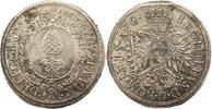 Taler 1694 Augsburg-Stadt  Prüfspur am Rand, fast vorzüglich  325,00 EUR kostenloser Versand