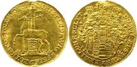 Dukat Gold 1743 Stolberg-Stolberg Christoph Ludwig und Friedrich Botho ... 875,00 EUR kostenloser Versand