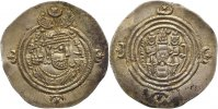 Drachme 590 - 627 n. Chr. Persien Xusro II. 590 - 627. Schöne Patina. V... 85,00 EUR  zzgl. 4,00 EUR Versand
