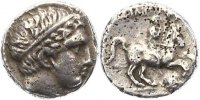 Stater 360 - 336 v. Chr. Makedonien Philipp II. 360 - 336. Fast sehr sc... 175,00 EUR  +  4,00 EUR shipping