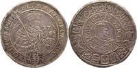 Taler 1613 Sachsen-Albertinische Linie Johann Georg I. und August 1611-... 345,00 EUR kostenloser Versand