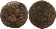 As 27 v. Chr.  Kaiserzeit Augustus 27 v. Chr. -14 n. Chr.. Leicht dezen... 85,00 EUR