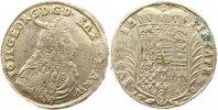 2/3 Taler 1690 Sachsen-Eisenach Johann Georg II. 1686-1698. Übliche Prä... 95,00 EUR  zzgl. 4,00 EUR Versand