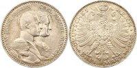 3 Mark 1915 Sachsen-Weimar-Eisenach Wilhelm Ernst 1901-1918. Fast vorzü... 165,00 EUR  zzgl. 4,00 EUR Versand