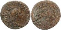 AE  59 - 68 n. Chr. Kaiserzeit Poppaea, Gemahlin des Nero 59 - 68. Schr... 125,00 EUR  +  4,00 EUR shipping