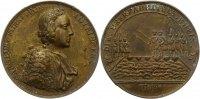 Satirische Bronzemedaille 1744 Haus Habsburg Maria Theresia 1740-1780. ... 125,00 EUR  zzgl. 4,00 EUR Versand