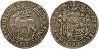 1/2 Taler 1624  CZ Stolberg-Stolberg Wolfgang Georg 1615-1631. Sehr sch... 495,00 EUR kostenloser Versand