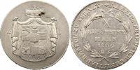Taler 1809 Anhalt-Bernburg Alexius Friedrich Christian 1796-1834. Schrö... 625,00 EUR kostenloser Versand