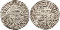1/2 Batzen 1522 Haus Habsburg Ferdinand I. 1521-1564. Sehr schön +  85,00 EUR  zzgl. 4,00 EUR Versand