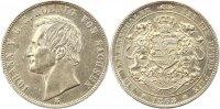 Taler 1868  B Sachsen-Albertinische Linie Johann 1854-1873. Winz. Randf... 115,00 EUR  zzgl. 4,00 EUR Versand