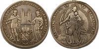 Taler 1691 Bamberg, Bistum Marquard Sebastian Schenk von Staufenberg 16... 445,00 EUR kostenloser Versand