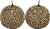 1/2 Taler 1696 Regensburg-Stadt  Am Henkel. Sehr schön  265,00 EUR kostenloser Versand