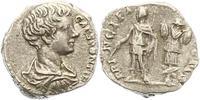Kaiserzeit Denar Caracalla 198-217.