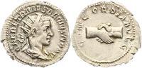 Antoninian  250-251 n. Chr. Kaiserzeit Herennius Etruscus 250-251. Sehr... 155,00 EUR  zzgl. 4,00 EUR Versand