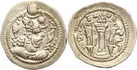 Drachme 459 - 484 n. Chr. Persien Peroz I. 459 - 484. Vorzüglich  85,00 EUR  +  4,00 EUR shipping