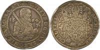 Taler 1564  HB Sachsen-Albertinische Linie August 1553-1586. Henkelspur... 345,00 EUR kostenloser Versand