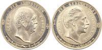 Silbermedaille 1894 Brandenburg-Preußen Wilhelm II. 1888-1918. Vorzügli... 75,00 EUR  +  4,00 EUR shipping