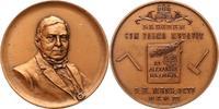 Bronzemedaille 1903 Freimaurer Hamburg Vorzüglich  65,00 EUR  zzgl. 4,00 EUR Versand