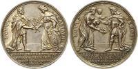 Silbermedaille 1707 Brandenburg-Preußen Friedrich I. 1701-1713. Vorzügl... 575,00 EUR kostenloser Versand