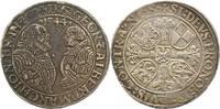 Taler 1544 Brandenburg-Franken Georg und Albrecht 1527-1543. Sehr schön  325,00 EUR kostenloser Versand