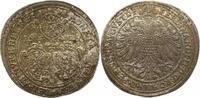 Taler 1626 Nürnberg-Stadt  Stempelfehler, sehr schön +  265,00 EUR free shipping