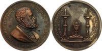 Bronzemedaille 1839 Reformation 300-Jahrfeier der Reformation in der Ma... 65,00 EUR