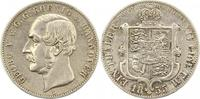 Ausbeutetaler 1855  B Braunschweig-Calenberg-Hannover Georg V. 1851-186... 75,00 EUR