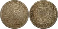 Taler 1695 Haus Habsburg Leopold I. 1657-1705. Sehr schön  265,00 EUR kostenloser Versand