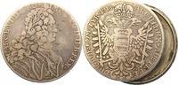 Schraubtaler aus Taler 1713 Haus Habsburg Karl VI. 1711-1740. Winz. Sch... 195,00 EUR  zzgl. 4,00 EUR Versand
