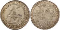Ausbeute 2/3 Taler 1757 Stolberg-Stolberg Christoph Ludwig und Friedric... 465,00 EUR kostenloser Versand