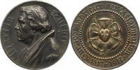 Silbermedaille 1917 Reformation 400-Jahrfeier der Reformation 1917. Vor... 395,00 EUR kostenloser Versand
