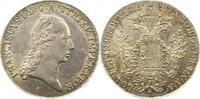 1/2 Taler 1815  A Haus Habsburg Franz II.(I.) 1792-1835. Vorzüglich +  225,00 EUR  +  4,00 EUR shipping