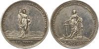 Silbermedaille 1730 Nürnberg-Stadt  Schöne Patina. Stempelfehler, sehr ... 165,00 EUR  +  4,00 EUR shipping