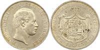 Taler 1863 Hessen-Kassel Friedrich Wilhelm I. 1847-1866. Vorzüglich - S... 375,00 EUR