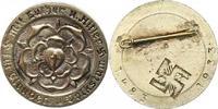 Anstecknadel Bronze versilbert 1933 Reformation 450. Geburtstag von Mar... 95,00 EUR  zzgl. 4,00 EUR Versand
