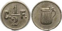 1847-1866 Hessen-Kassel Friedrich Wilhelm I. 1847-1866. Sehr schön  75,00 EUR  zzgl. 4,00 EUR Versand