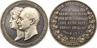 Silbermedaille  1900-1918 Oldenburg Friedrich August 1900-1918. Prachte... 325,00 EUR