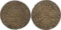 8 Albus 1585 Jülich-Berg Wilhelm V. 1539-1592. Schrötlingsfehler, sehr ... 225,00 EUR  zzgl. 4,00 EUR Versand